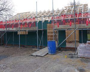 07 1 skin & roof trusses