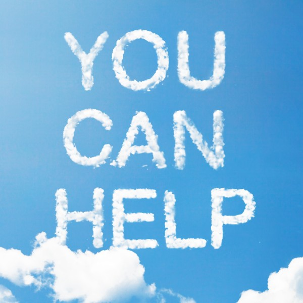 You can help clouds 600x600